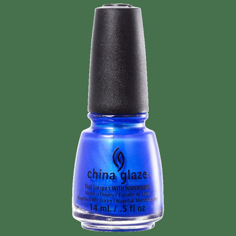 China Glaze Frostbite - Esmalte Metálico 14ml