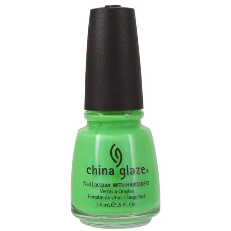 China Glaze In The Lime Light - Esmalte 14ml