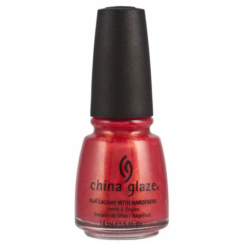 China Glaze Jamaican Out - Esmalte 14ml