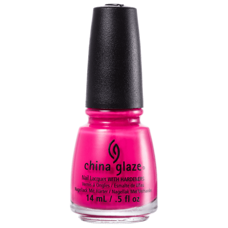 China Glaze Make An Entrance - Esmalte Cremoso 14ml