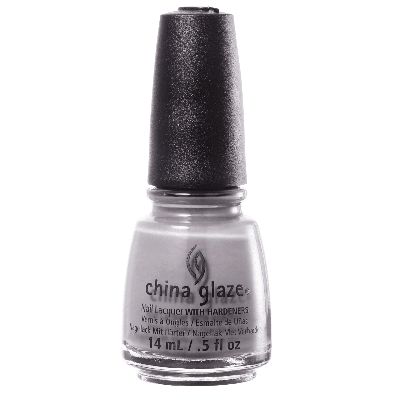 China Glaze Recycle - Esmalte Cremoso 14ml