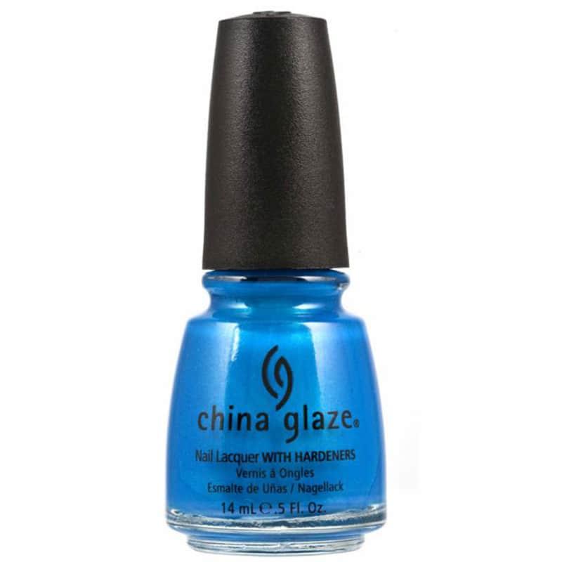 China Glaze Sexy In The City - Esmalte 14ml