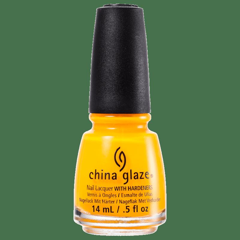 China Glaze Sun Worshipper - Esmalte Matte 14ml