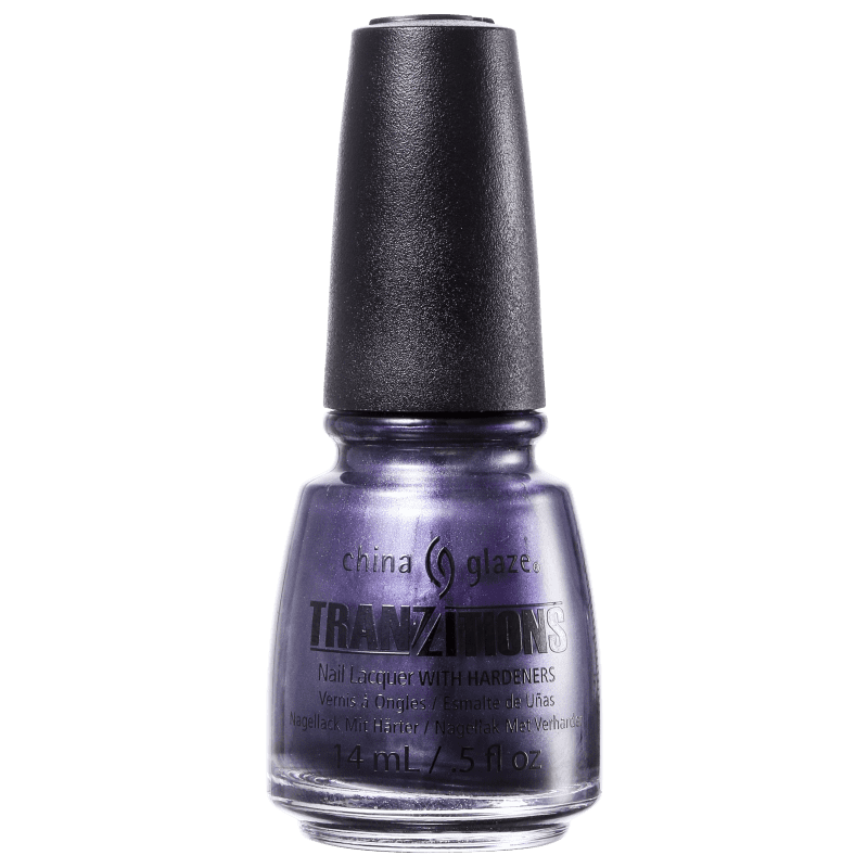 China Glaze Tranzitions Shape Shifter - Esmalte Metálico 14ml