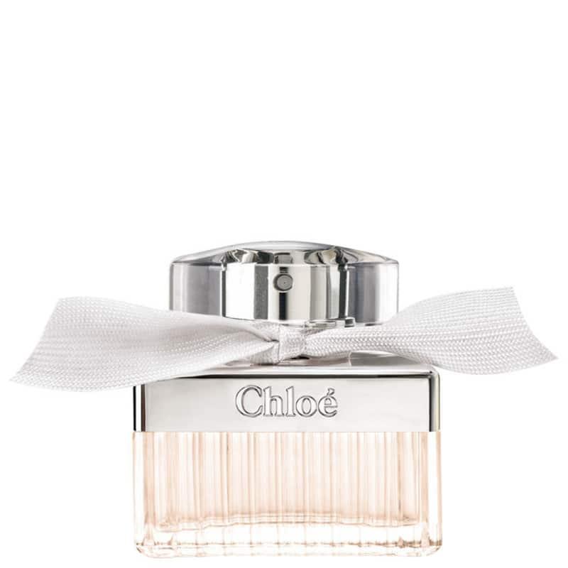 Chloé Signature Eau de Toilette - Perfume Feminino 30ml