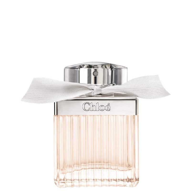 Chloé Signature Eau de Toilette - Perfume Feminino 75ml