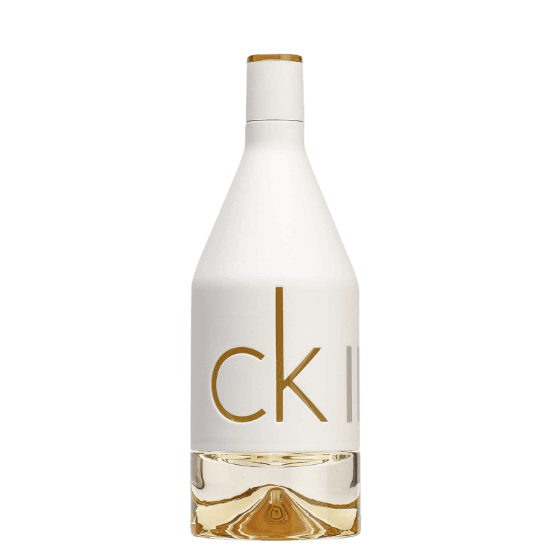CK in2U For Her Calvin Klein Eau de Toilette - Perfume Feminino 50ml