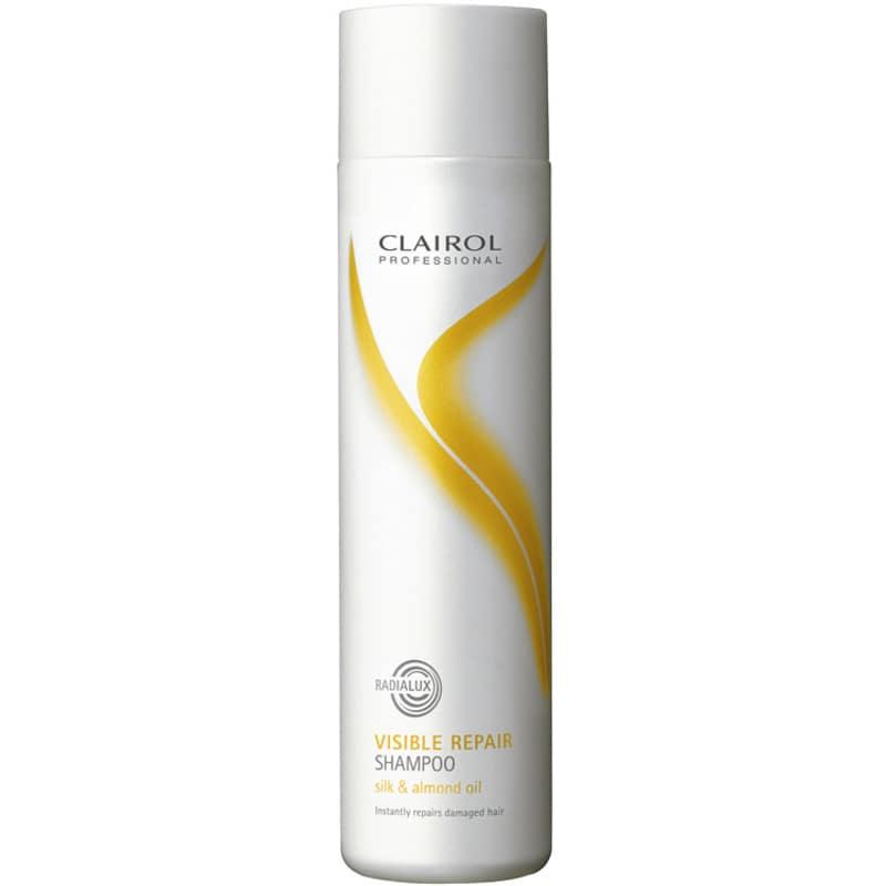 Clairol Professional Visible Repair - Shampoo 250ml
