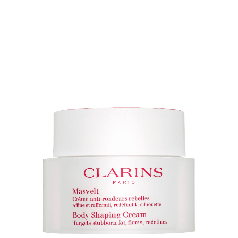 Clarins Body Shaping - Creme Redutor de Medidas 200ml