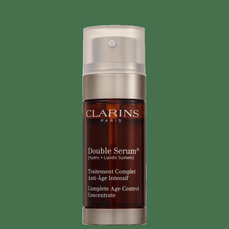Clarins Double - Sérum Anti-Idade 30ml