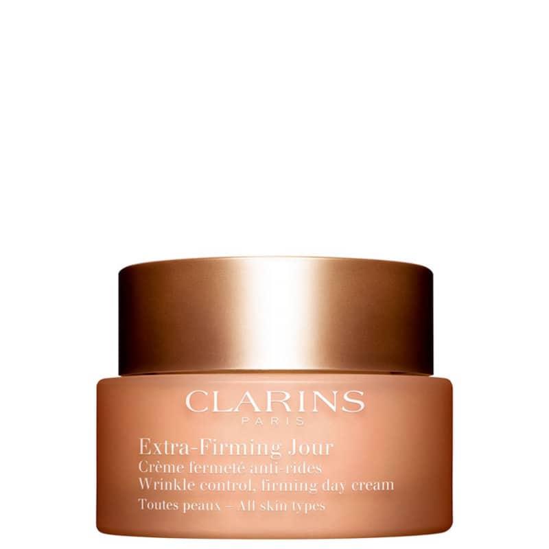 Clarins Extra-Firming Jour - Creme Anti-Idade Diurno 50ml
