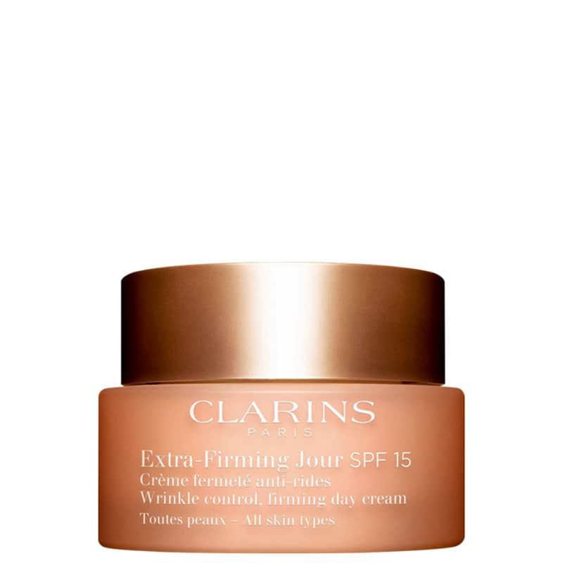 Clarins Extra-Firming Jour FPS 15 - Creme Anti-Idade Diurno 50ml