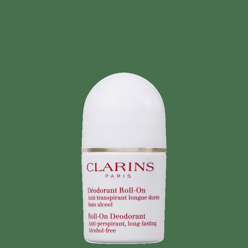 Clarins Gentle Care Roll On - Desodorante Roll-on 50ml