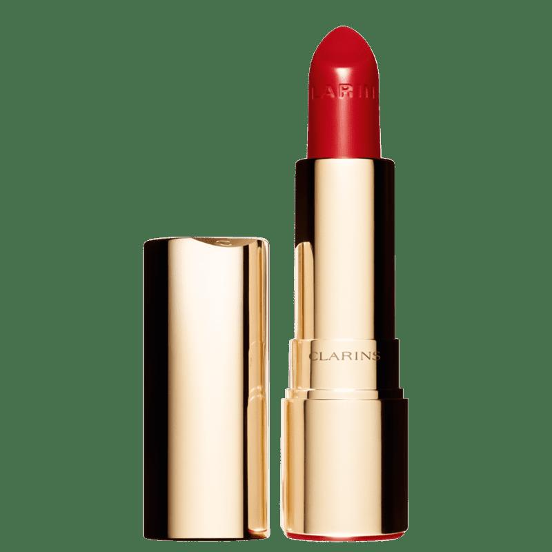 Clarins Joli Rouge 742 - Batom Cremoso 3,5g