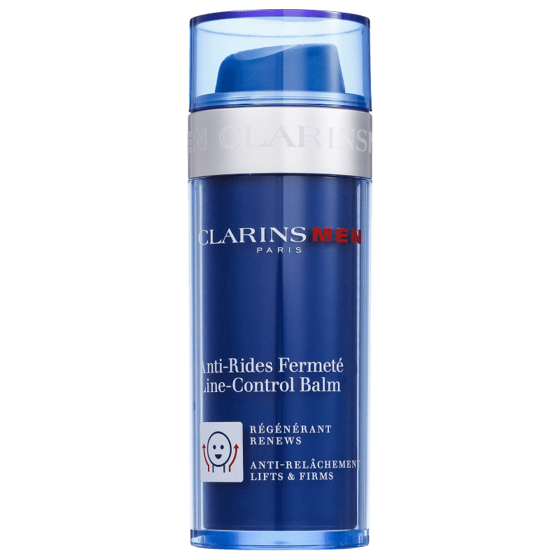 Clarins Men Line-Control - Bálsamo Anti-Idade 50ml