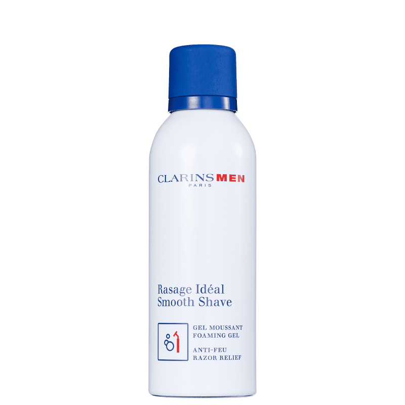 Clarins Men Smooth Shave - Espuma de Barbear 150ml