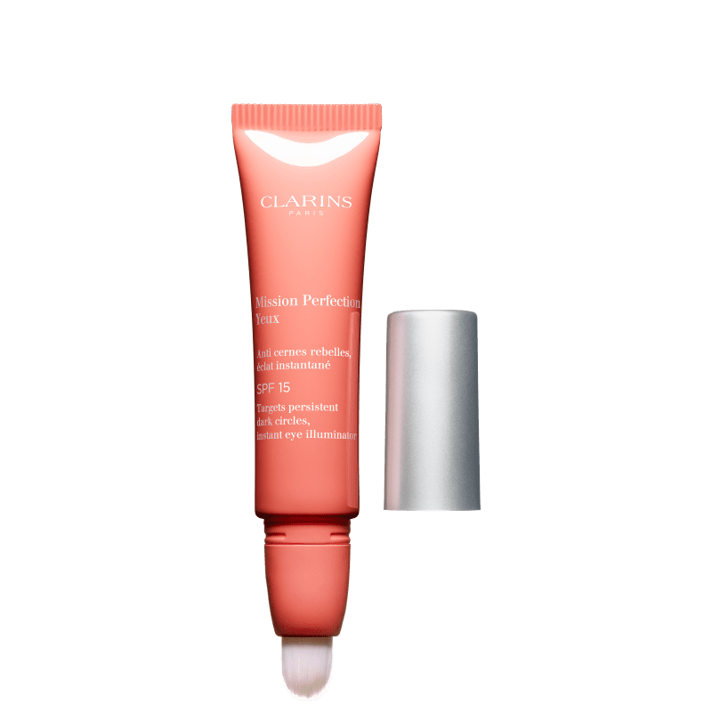 Clarins Mission Perfection Eye Care FPS 15 - Creme para Olheiras 15ml