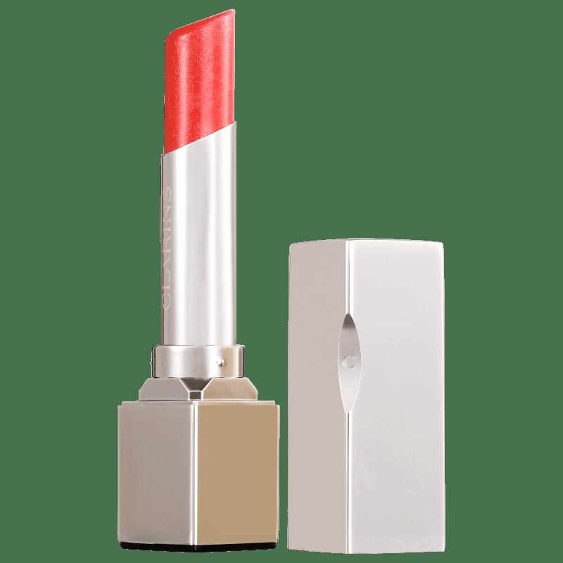 Clarins Rouge Prodige 117 Sunset - Batom Cremoso 4g