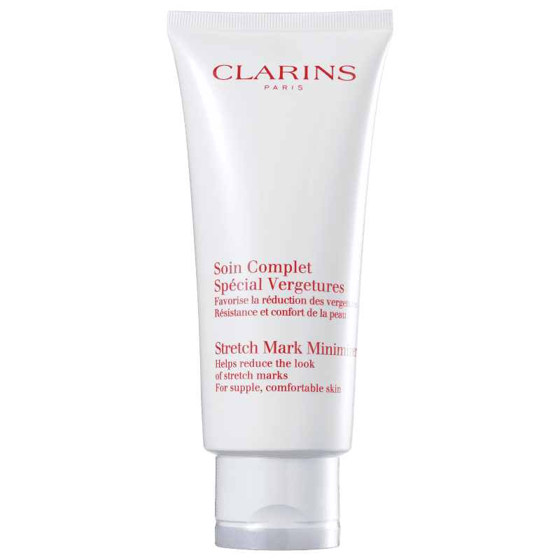 Clarins Stretch Mark Minimizer - Creme para Estrias 200ml