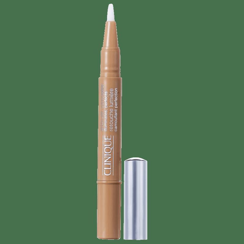 Clinique Airbrush Concealer Medium Deep - Corretivo em Caneta 1,5ml