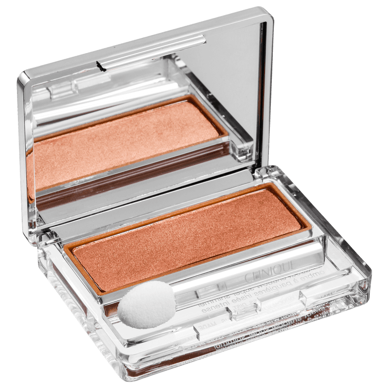 Clinique All About Shadow Single Super Shimmer At Dusk - Sombra 2,2g
