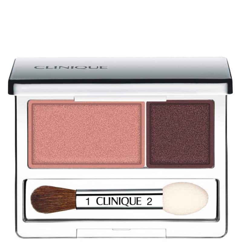 Clinique All About Shadows Day Into Date - Paleta de Sombras 2,2g