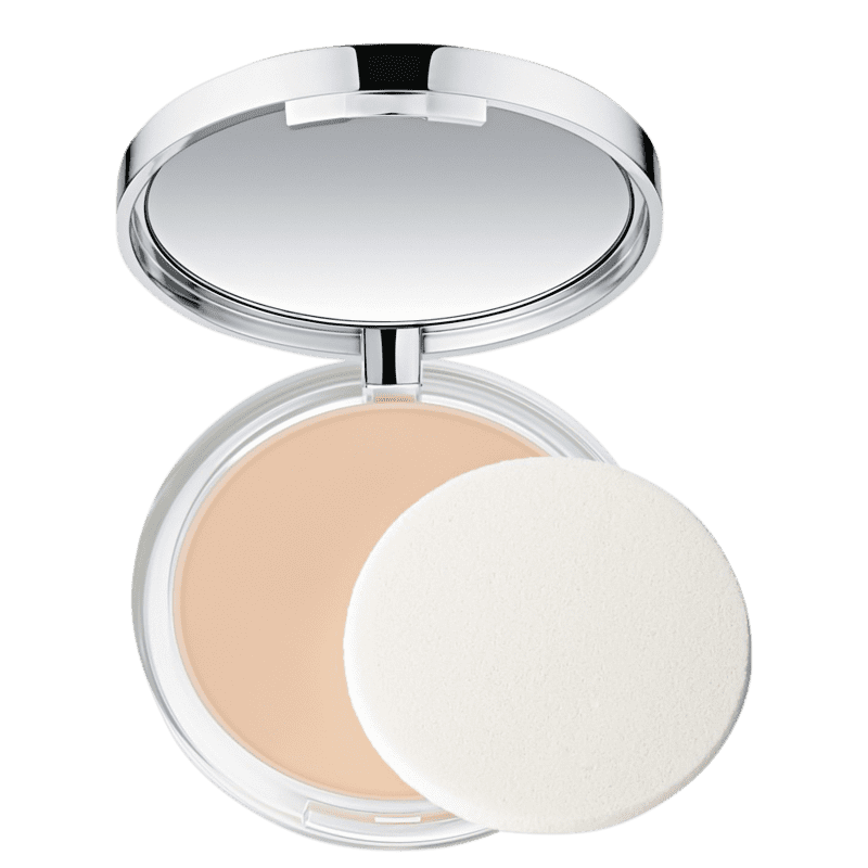Clinique Almost Powder Makeup FPS 15 Fair - Pó Compacto Matte 10g