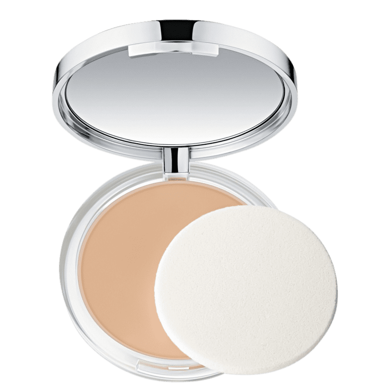 Clinique Almost Powder Makeup FPS 15 Light - Pó Compacto Matte 10g