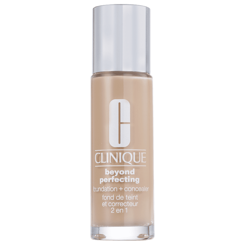 Clinique Beyond Perfecting Foundation + Concealer 09 Neutral - Base 2 em 1 30ml