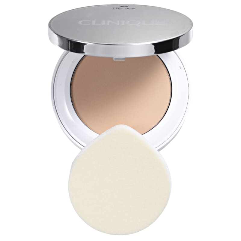 Clinique Beyond Perfecting Powder Foundation + Concealer Alabaster - Base em Pó 14,5g