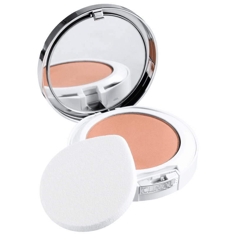 Clinique Beyond Perfecting Powder Foundation + Concealer Neutral - Base em Pó 14,5g