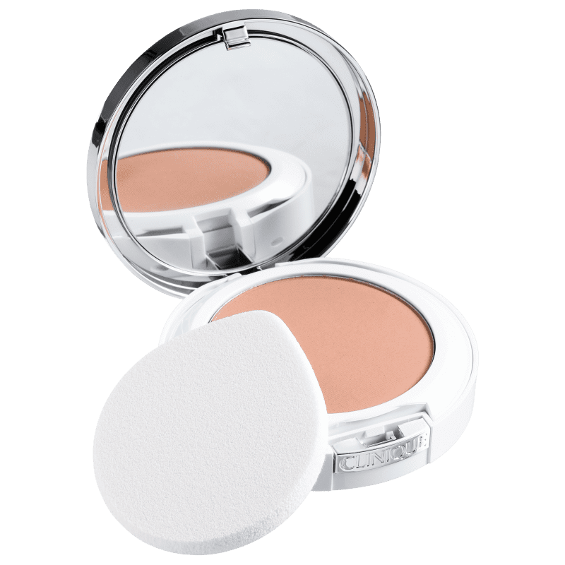 Clinique Beyond Perfecting Powder Foundation + Concealer Vanilla - Base em Pó 14,5g
