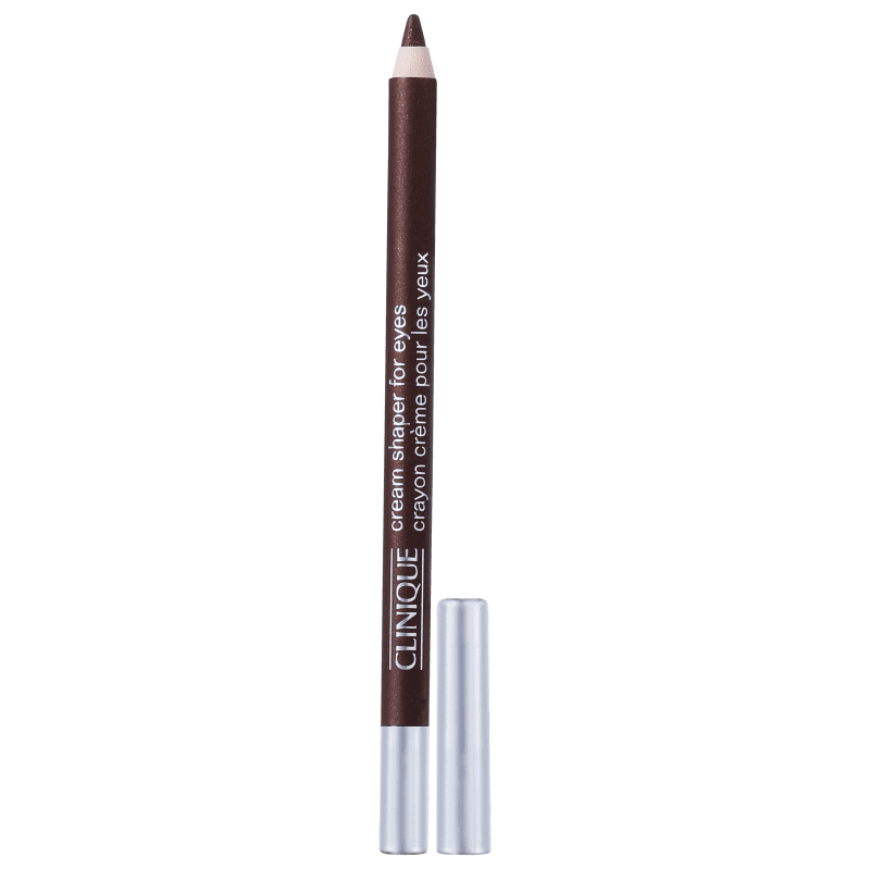 Clinique Cream Shaper Chocolate Lustre - Lápis de Olho 1,2g