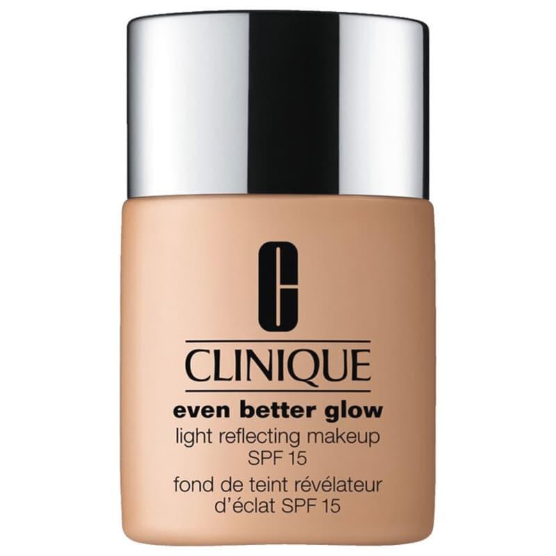 Clinique Even Better Glow Light Reflecting FPS 15 CN 52 Neutral - Base Líquida 30ml