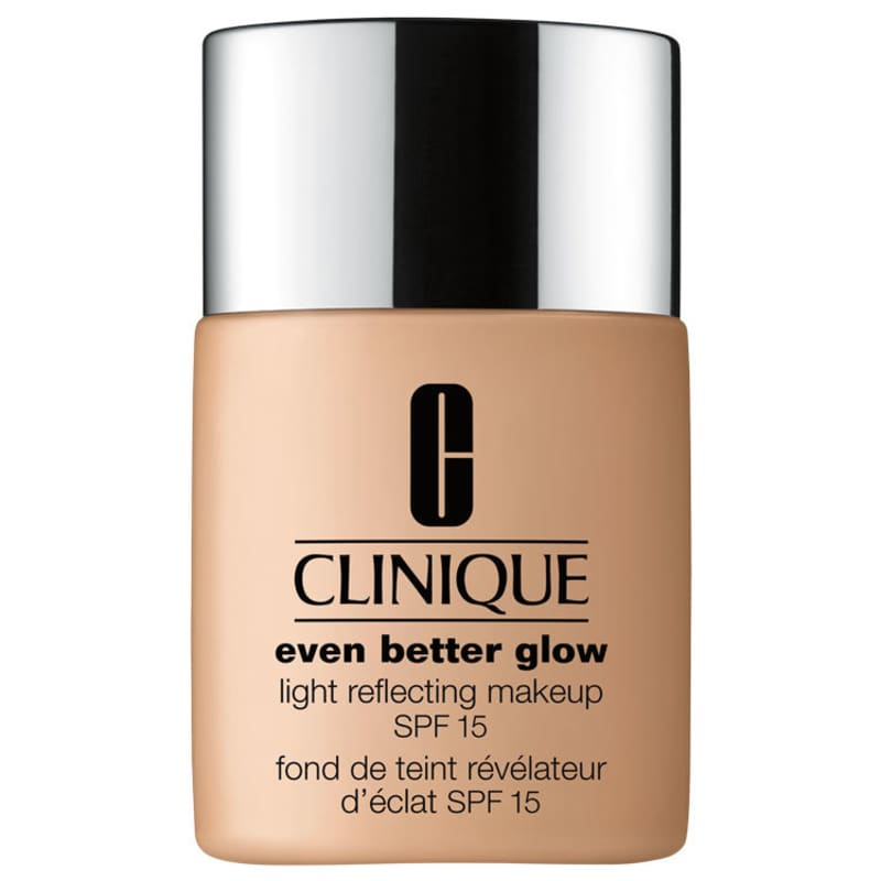 Clinique Even Better Glow Light Reflecting FPS 15 CN 70 Vanilla - Base Líquida 30ml