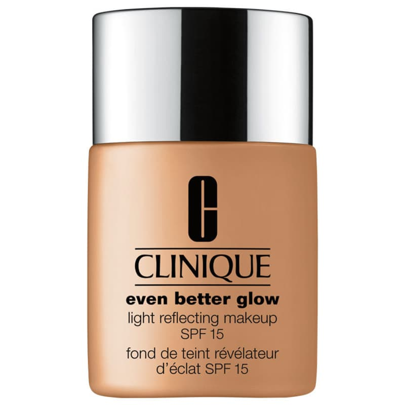 Clinique Even Better Glow Light Reflecting FPS 15 WN 112 Ginger - Base Líquida 30ml