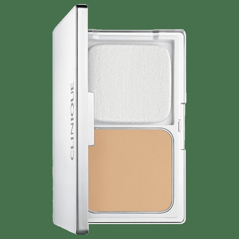 Clinique Even Better Powder Makeup Water Veil FPS 25 Light Cream - Base em Pó 10g