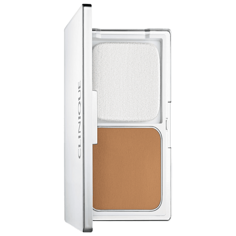 Clinique Even Better Powder Makeup Water Veil FPS 25 Toasted Almond - Base em Pó 10g