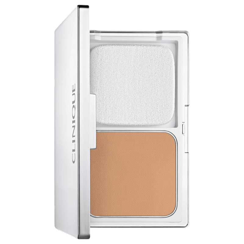Clinique Even Better Powder Makeup Water Veil FPS 25 Wheat - Base em Pó 10g