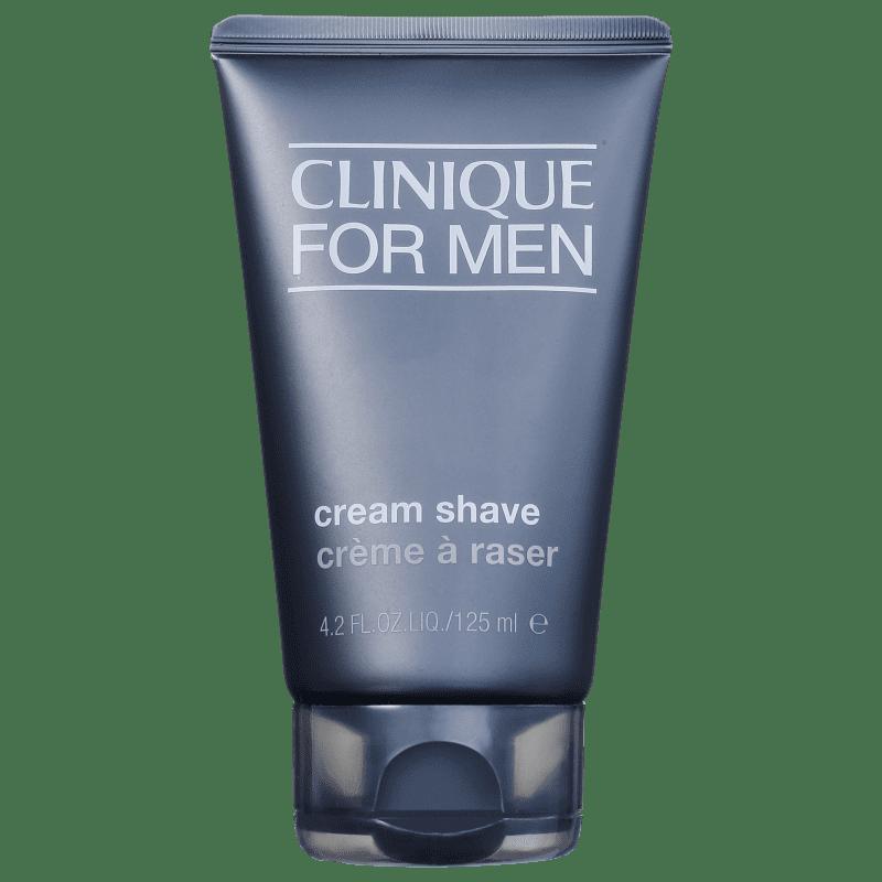 Clinique For Men Cream Shave - Creme de Barbear 125ml
