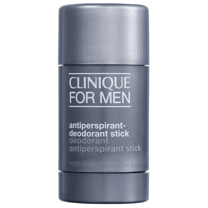 Clinique For Men Skin Supplies Antiperspirant Stick - Desodorante Masculino 75g