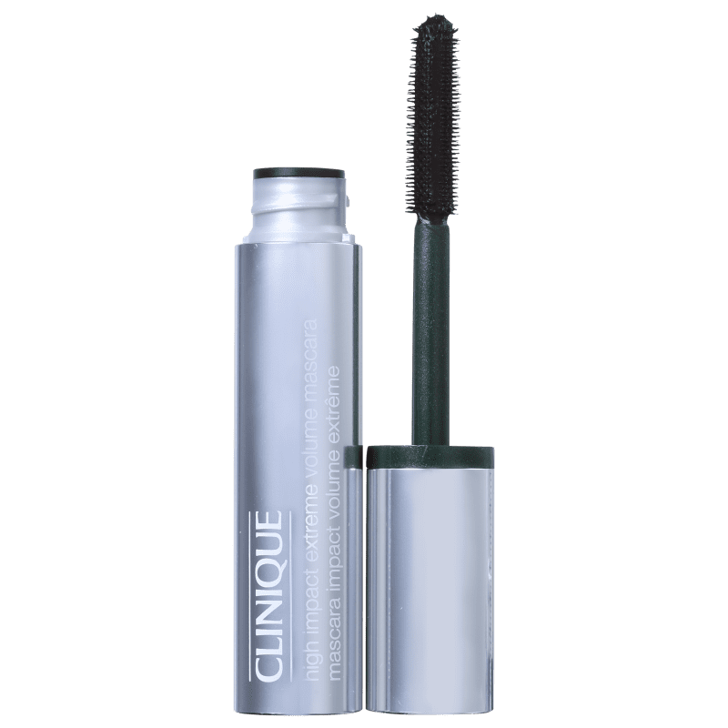 Clinique High Impact Extreme Volume Extreme Black - Máscara para Cílios 10ml