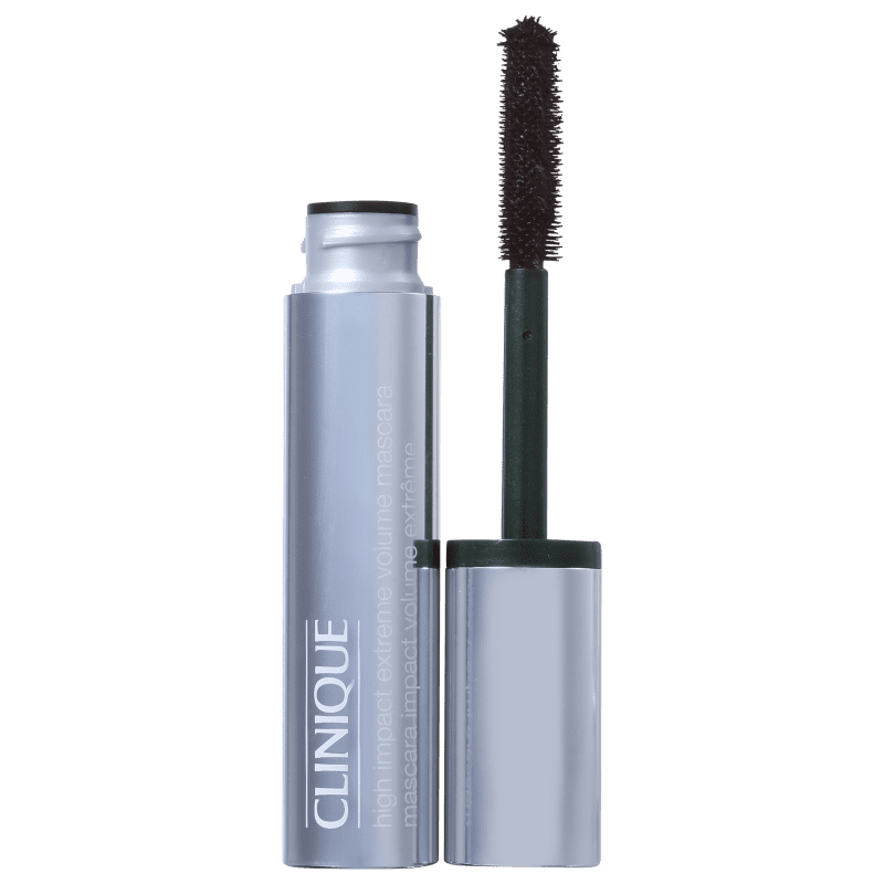 Clinique High Impact Extreme Volume Black - Máscara para Cílios