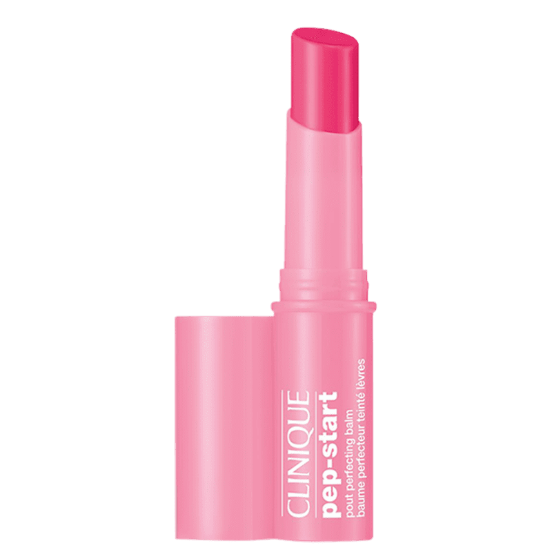 Clinique Pep-Start Pout Perfecting Guava - Bálsamo Labial 3,6g