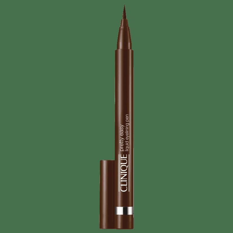 Clinique Pretty Easy Brown - Caneta Delineadora 2g