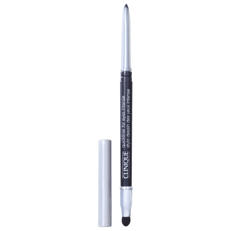 Clinique Quickliner for Eyes Intense Black - Lápis de Olho 0,28g
