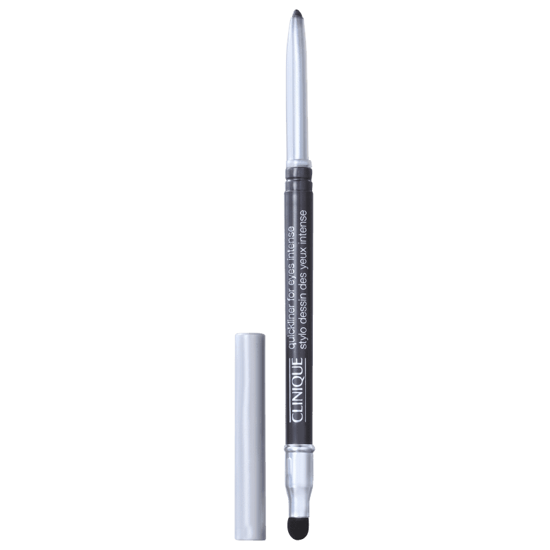 Clinique Quickliner for Eyes Intense Charcoal - Lápis de Olho 0,28g