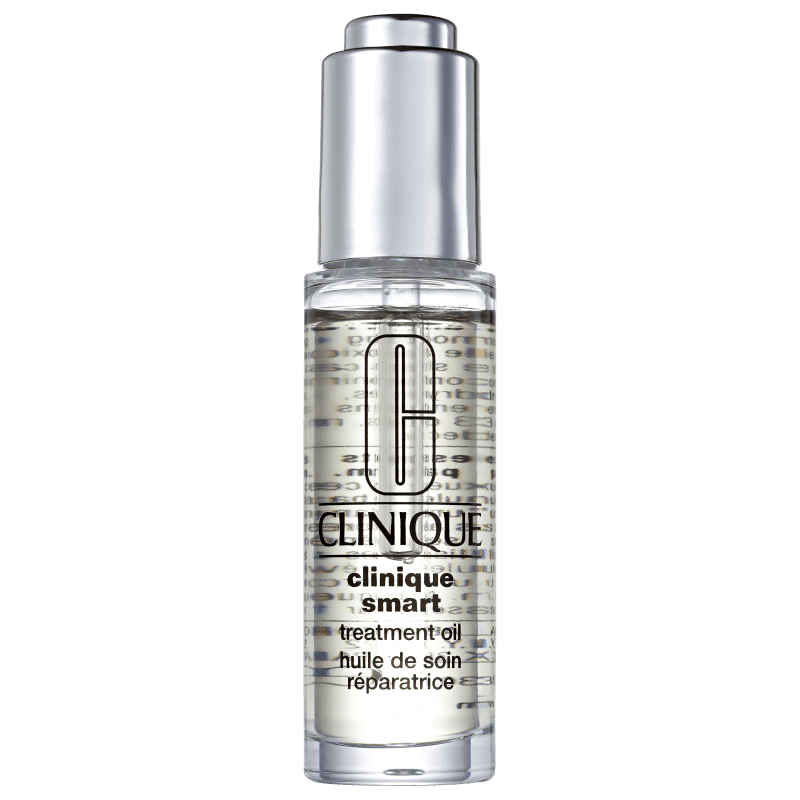 Clinique Smart Treatment Oil - Óleo Reparador 30ml