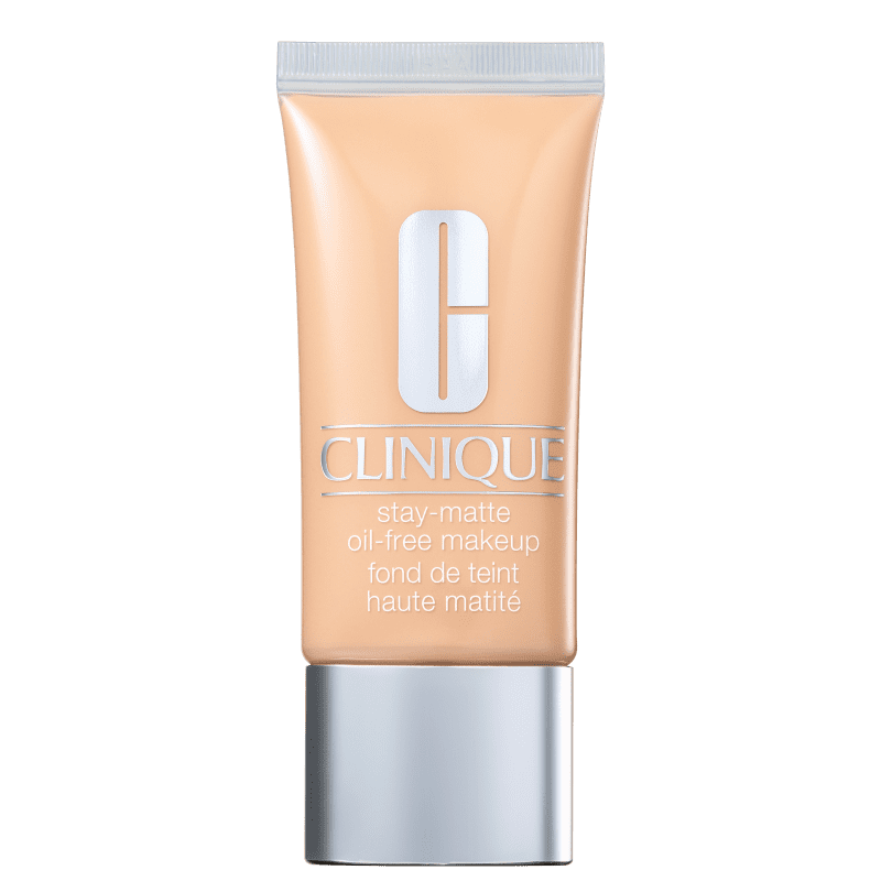 Clinique Stay Matte Oil Free Makeup Ivory - Base Líquida