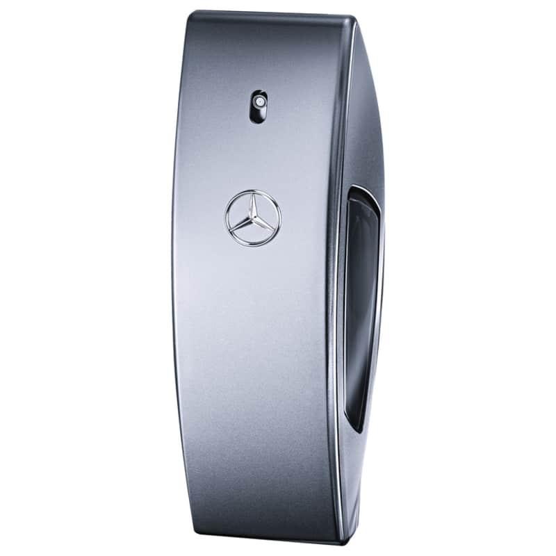 Mercedes-Benz Club Extreme Eau de Toilette - Perfume Masculino 50ml